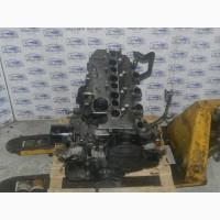 Двигатель в сборе на Митсубиси Л200 без навесного(4d56)