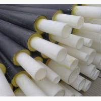 Линия для производства PE-RT II композитной изоляционной трубы
