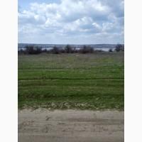 Продам участок на берегу Днепра, с. Перше Травня