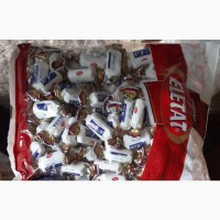 Некондиция шоколад молочный, мармелад, конфеты, карамель