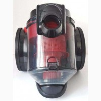 Пылесос циклонный (без мешка) Domotec MS 4405 220V/1200W HEPA фильтр | пылесборник Домотек