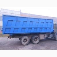Производим ремонт и изготовление кузовов грузовых автомобилей