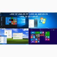 Установка, переустановка, восстановление Windows