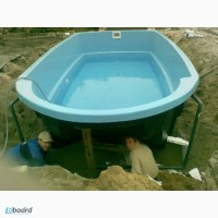 Установка, полное обслуживание, поставка бассейнов, оборудование для бассейнов, уборка, а