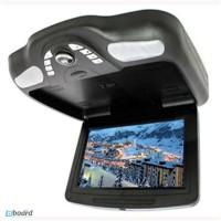 Потолочный монитор RS LM-1000BL USB+SD ( автомонитор) Возможен торг