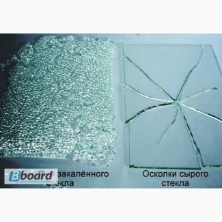 Качественное закаленное стекло от производителя