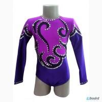 Женская одежда для спортивной гимнастики в наличии и под заказ