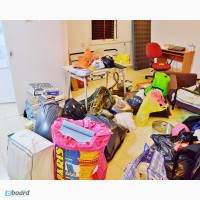 Уборка квартиры от Хлама и старой мебели