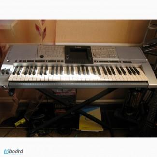 Продам синтезатор Yamaha PSR3000