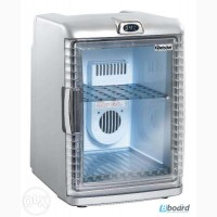 Холодильник мини Compact Cool