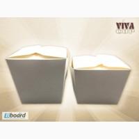 Коробка для лапши Pasta Box