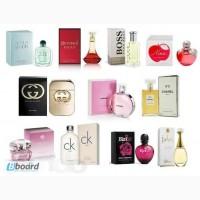 Элитная и нишевая парфюмерия оптом и в розницу
