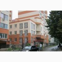 Здание ул. Старицкого