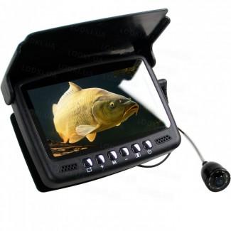 Подводная видеокамера для рыбалки Fisher 7HBS