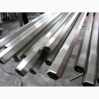 Продам Шестигранник стальной от производителя