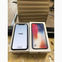 Apple iphone x /apple iphone 7s plus /apple iphone 8+ /32gb/ 128gb /256gb