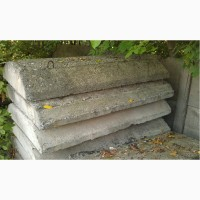 Фундаментные подушки ФЛ 16.24-3