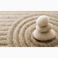 Песок кварцевый 0.63