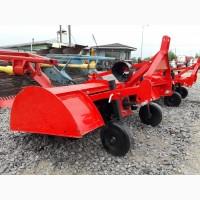 Фреза 1, 6 м на китайський трактор фірми Wirax (Польща)