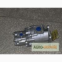 Установка насос-дозатора на трактор Т-40