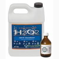 Перекись водорода, сода каустическая, керосин, известь хлорная, спирт
