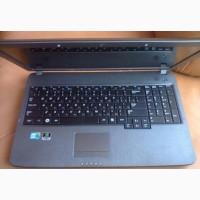 Игровой ноутбук Samsung SA31( 4ядра, 4гига )
