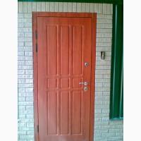 Входные Металлические Бронированные двери по вашим размерам