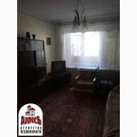 Продаётся 2-х комнатная квартира по ул. Лобановского! Окна на Днепр