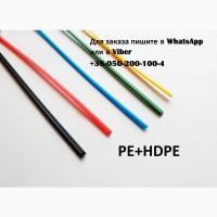 Прутки для пайки пластика PE+HDPE (1 шт.)