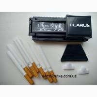 Машинка FLARUS SLIM(Atomik) для набивки сигаретных гильз