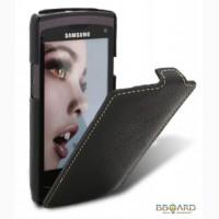 Кожаный чехол Melkco (JT) для Samsung s8530 доставка по Украине