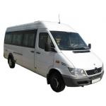 Заказать такси по маршруту: Ужгород - Будапешт