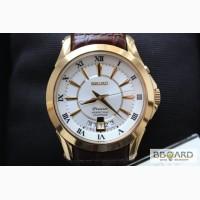 Продам часы Seiko Premier Perpetual Calendar2300. Киев. Весенне-летняя коллекция Seiko. . Классика, белый цифер с