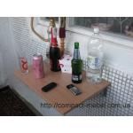 Продам съемный навесной столик для балкона, киев - bboard.ki.
