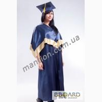 Пошив академической одежды
