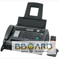Факс Panasonic KX-FLC413