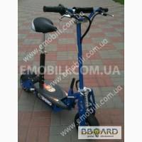 Продам электро-скутер