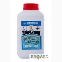 Дезинфекция инструментов, поверхностей, ПСО - Хлорантоин (банка)