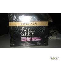 Чай TWININGS (Англия ) от 45 грн