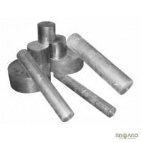 Кругляк алюминиевый разных диаметров