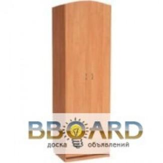 Шкаф платяной с ящиком. Шкаф-04 РТВ