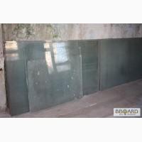 Продам стекло листовое 4 мм б/у