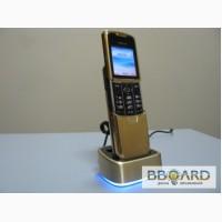 Nokia 8800 classic Gold Silver Black