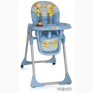 Этот стульчик для кормления - мечта каждой мамы!