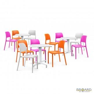 Итальянская пластиковая мебель