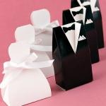 Бомбоньерки на свадьбу