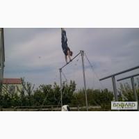 Перекладина гимнастическая регулируемая