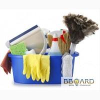 Профессиональная уборка офисов, домов