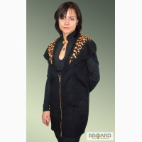 Трикотажное ателье Днепропетровск вязаная одежда вязание под заказ любые виды вышивки