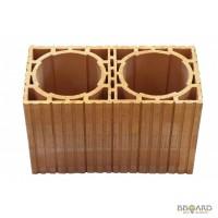 Керамический двойной вентиляционный блок